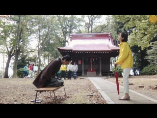 [ZOLOTO] Учитель-самурай 3/8