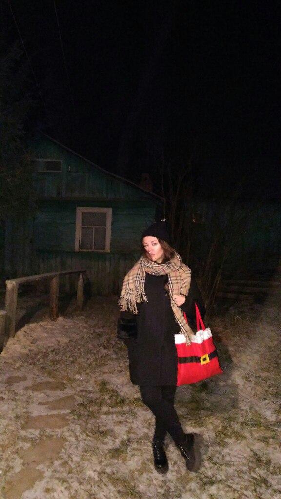 блогер Любовь першина