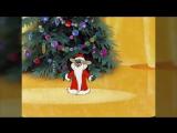 Песни из мультфильмов - Расскажи, Снегурочка! (Ну, погоди)
