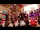 Наша песня на последний звонок Светлане Александровне . 25.05.2014 год. Гимназия №2