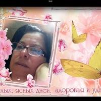Рябова Алевтина