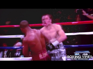 Boxing What a Punch Vines By Jimbo