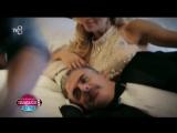 Burcu Esmersoy ile Chris Noth Glamour Türkiye Çekimleri 11 M
