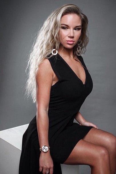 Алина Кондратьева, Новосибирск - фото №7