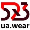 Одежда от 5x23 - made in UA