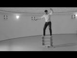 Соло-жонглёр украсит ваше мероприятие.