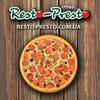 Пицца Одесса Resto-Presto доставка pizza