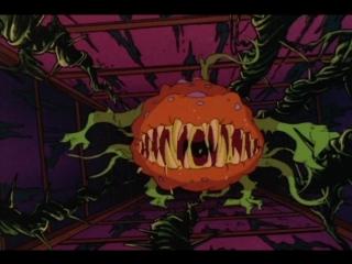 Коты Быстрого Реагирования 4 серия из 13 / SWAT Kats: The Radical Squadron Episode 4 (1993 - 1995)