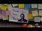 iГений Как Стив Джобс изменил мир/iGenius: How Steve Jobs Changed the World (2011) ТВ-ролик