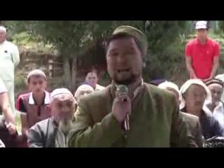 '10-байлықтың жоғалуы'Базарбекұлы Батырбек Күрес-2014_low