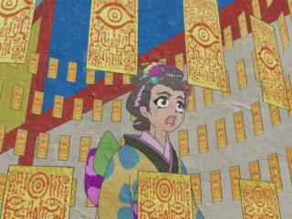 Аякаси: Классика японских ужасов 11 серия Ayakashi: Japanese Classic Horror 2006