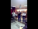 "Репетиция Оркестра Музыкальной школы ""Виртуозы"""