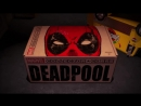 Marvel Collector Deadpool Corps Box Teaser [DC | MARVEL Universe]