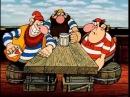 Остров сокровищ (все серии, 1 час 40 мин), мультфильм от УНЯША. ПрокатУняша Уняша Мультфильм СоветскиеМультфильмы