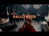 John Carpenter's Halloween - Tina Guo