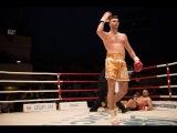 Artem Levin vs Daniel Aleksandru Full (HD)