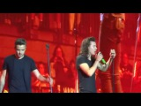 One Direction - Fireproof - 25 Sept 15 O2 Arena London HD