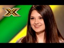 Турко Татьяна и Андрей. «The Prayer» Celine Dion Andrea Bocelli. Х-фактор 6. Восьмой кастинг