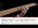 Learn Bass - Grooving with Pentatonic Scales