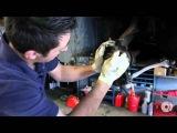 Ремонт и замена тормозных дисков и колодок Audi A6