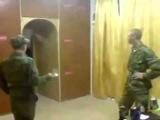 Дедовщина в армии Офицерам тоже достается!
