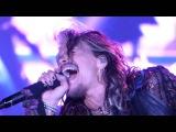 Концерт Aerosmith (аэросмит) смотреть онлайн