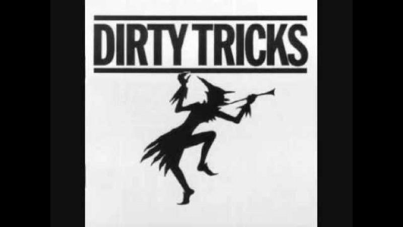Dirty Tricks - Back Off Evil (1975)