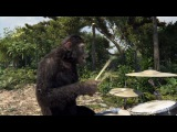 Премьера! Coldplay - Adventure Of A Lifetime (Official video) 2015
