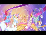 Winx Club: 7x19 - Mini Preview // Winx Present