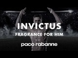 INVICTUS - The new fragrance by Paco Rabanne - Nick Youngquest