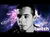 CS:GO - kennyS twitch Highlights 2015 + config