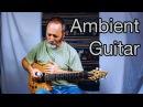 Ambient Guitar Meditation April Strymon Timeline TC Electronic Flashback Triple Delay UD Stomp