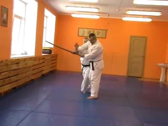 Секреты укеми в Айкидо Учимся падать The secrets of Aikido ukemi