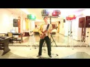 Chet Atkins Yakety axe Benny Hill Theme Guitar Cover
