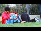 BLOWJOB Prank In Public (GONE SEXUAL) - Pranks on People - Funny Video - Best Pranks 2015
