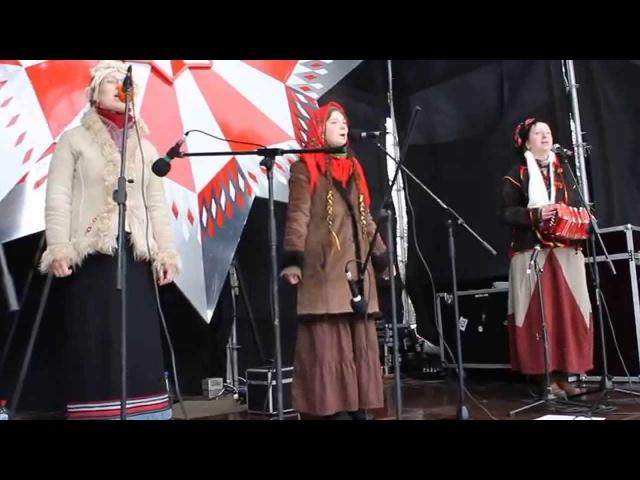 Оленки/Olenky- Куры рябые