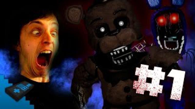 OH SNAP! | TJOC: REBORN (FREDDY BONNIE DEFEATED) 1 - DAGames