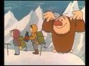 2015 Лёлик и Болик - По следам снежного человека