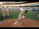 Emirates steals the show with the Los Angeles Dodgers Baseball Emirates Airline