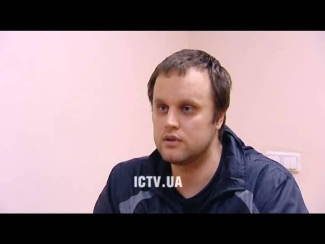 Павел Губарев: Нет такого заложника, на которого меня можно обменять - (полное интервью)23.05.2014