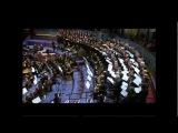 Charles Ives Symphony No. 4, BBC Symphony OrchestraDavid Robertson, cond.Ralph van Raat, piano