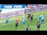 Зенит - Локомотив 1:1   Обзор матча 12.07.2015