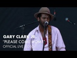 Gary Clark Jr. - Please Come Home (Dave Matthews Band Caravan Chicago 2011) Live