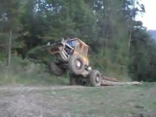 Купить Трактор форвардер трелевочный LKT 81 | Сельхозтехника