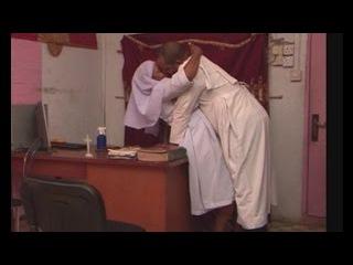 Rev Father And Rev Sister Secret Sex - Latest 2016 Nigerian Nollywood Ghanaian Ghallywood Movie