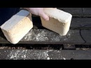 Выбор качественного топливного брикета RUF