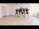 A$$. Big Sean - Dance. Twerk choreo. Anna Volkova. PROjECT 404