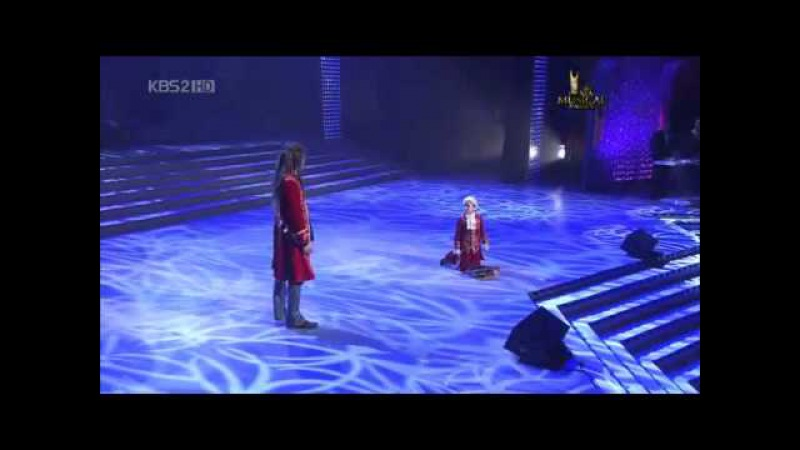 [101018] - Park Eun Tae - Моцарт - 한뮤대 - 모차르트 축하공연