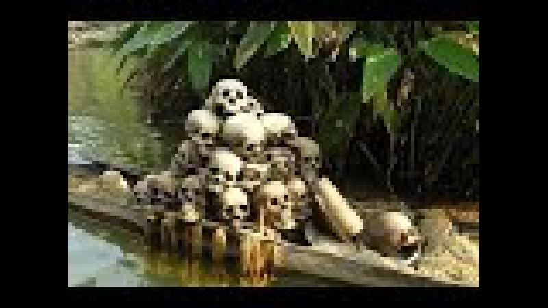Пропавшая экспедиция Рокфеллера - Людоеды Новой Гвинеи