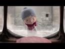 Жуткий короткометражный фильм от студии Pixar Родриго Blaas
